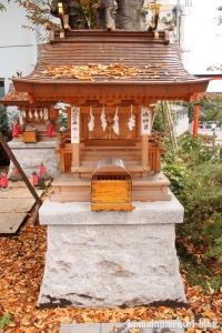 成子天神社(新宿区西新宿)14