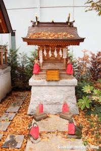 成子天神社(新宿区西新宿)17