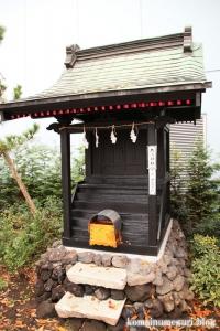 成子天神社(新宿区西新宿)18