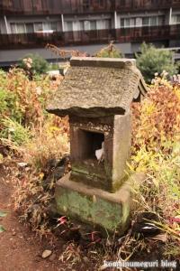 成子天神社(新宿区西新宿)33