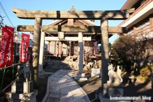 正宗神社(藤沢市藤沢)4