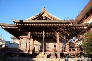 正宗神社(藤沢市藤沢)6