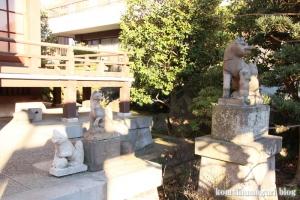 正宗神社(藤沢市藤沢)7