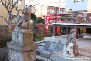 正宗神社(藤沢市藤沢)8