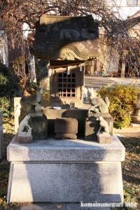 正宗神社(藤沢市藤沢)12