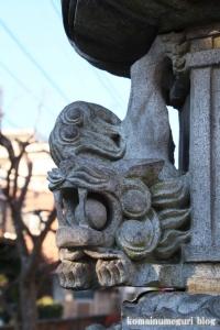 正宗神社(藤沢市藤沢)13