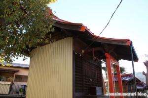 山王神社(藤沢市大鋸)5