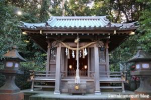 江島神社(藤沢市江の島)40