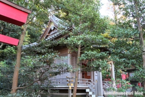 江島神社(藤沢市江の島)42