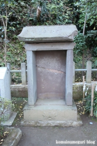 江島神社(藤沢市江の島)58