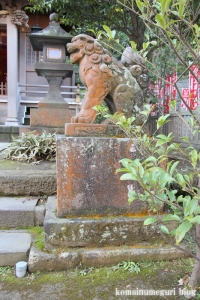 江島神社(藤沢市江の島)43