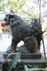 江島神社(藤沢市江の島)49