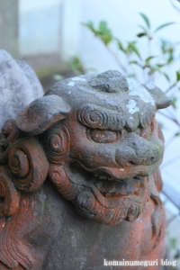 江島神社(藤沢市江の島)53