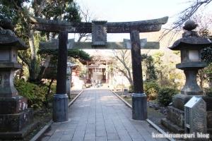 江島神社(藤沢市江の島)81