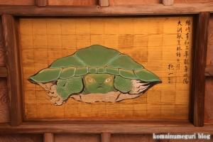 江島神社(藤沢市江の島)89
