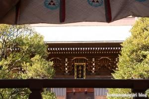 江島神社(藤沢市江の島)91