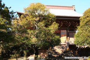 江島神社(藤沢市江の島)102