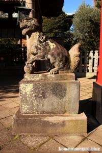 江島神社(藤沢市江の島)92