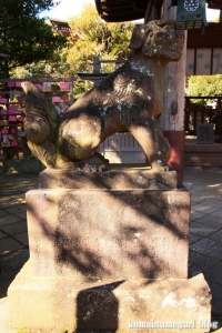 江島神社(藤沢市江の島)96