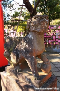 江島神社(藤沢市江の島)97