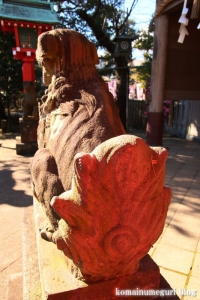 江島神社(藤沢市江の島)95