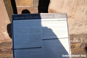 江島神社(藤沢市江の島)116