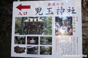 児玉神社(藤沢市江の島)4