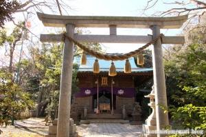 児玉神社(藤沢市江の島)7