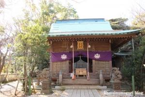 児玉神社(藤沢市江の島)9