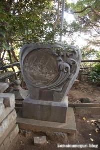児玉神社(藤沢市江の島)6