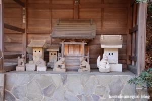 小動神社(鎌倉市腰越)35