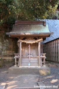 小動神社(鎌倉市腰越)11