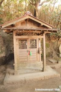 小動神社(鎌倉市腰越)30