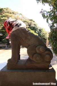 小動神社(鎌倉市腰越)23