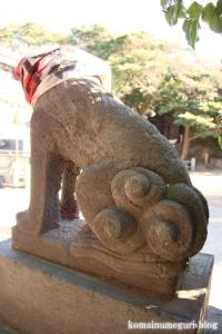 小動神社(鎌倉市腰越)24