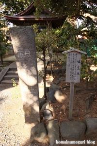 諏訪神社 下社(藤沢市片瀬)15