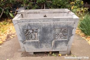 御霊神社(鎌倉市梶原)7
