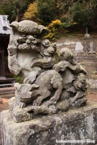 御霊神社(鎌倉市梶原)14