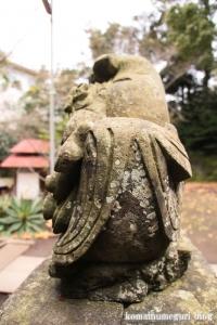御霊神社(鎌倉市梶原)16