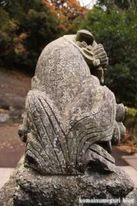 御霊神社(鎌倉市梶原)20