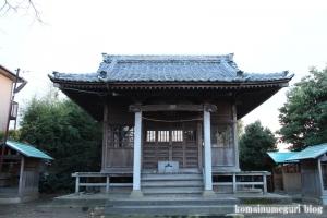 天満宮(鎌倉市上町屋)3