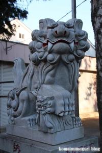 石井神社(府中市小柳町)5