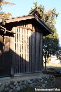 石井神社(府中市小柳町)9