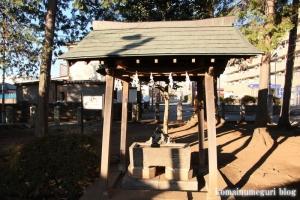 常久八幡神社(府中市若松町)9