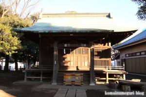 常久八幡神社(府中市若松町)11