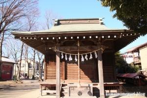 小野神社(府中市(府中市住吉町)7
