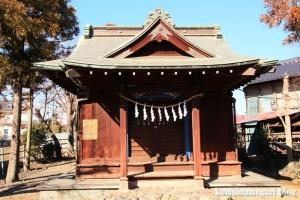 間嶋神社(府中市住吉町)3
