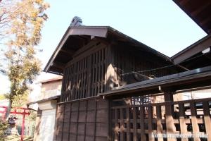 間嶋神社(府中市住吉町)6