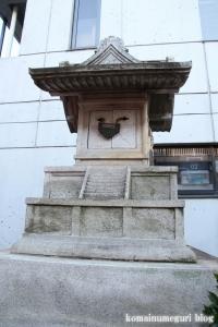 北野神社(目黒区青葉台)6