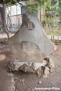 上目黒氷川神社(目黒区大橋)29